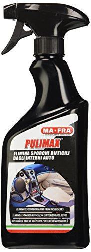 mafra pulimax - stain remover for car interiors MaFra PULIMAX – Stain remover for car interiors 41VzB9ijCDL