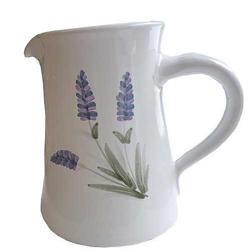 em-keramik-effektive-mikroorganismen-keramik-krug-mit-motiv-lavendel