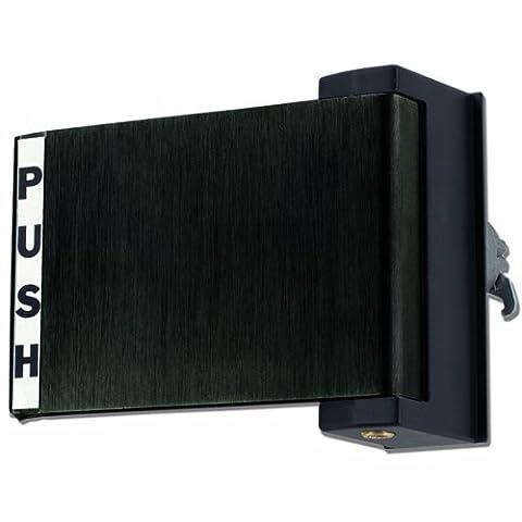 Global Door Controls Duronotic Store Front Push