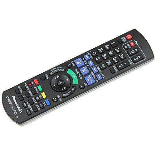 Panasonic N2QAYB000986 Fernbedienung