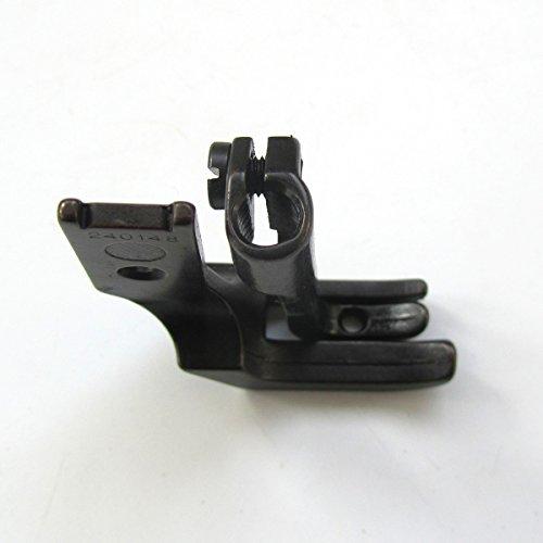 kunpeng–# 240148+ 2401491set para Consew 206rb Juki lu-562estándar doble Set de prensatelas de dedos Senderismo pie máquina