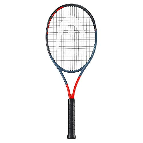 Head Graphene 360 Radical Pro 2019 Tennisschläger L3, besaitet (Head Tennisschläger Radical Pro)
