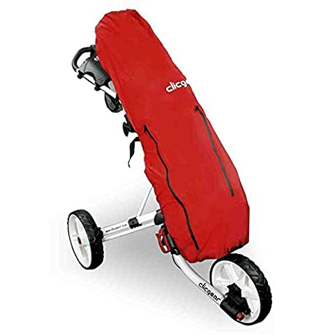 Clicgear CLICB3RC - Golf Cart Accessorie (Synthetic)