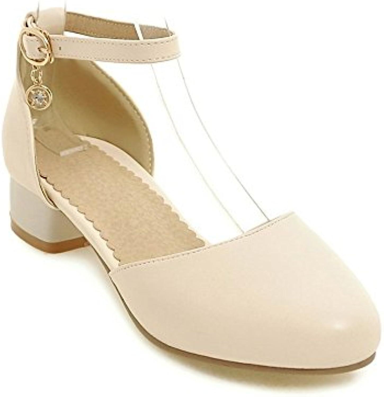 NeroGiardin P805803D Oro Calzado Sandalias Bajo Zapatos De Mujer -