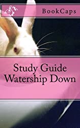 Watership Down: A BookCaps Study Guide by BookCaps (2012-04-27)