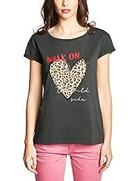 f09e5710e Amazon.es  Street One - Camisetas