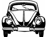 Edelstahl-Schrauben VW-Käfer Karosserie Sortiment 1303