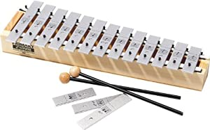 Sonor 27840001  - SGP Xilófono Soprano