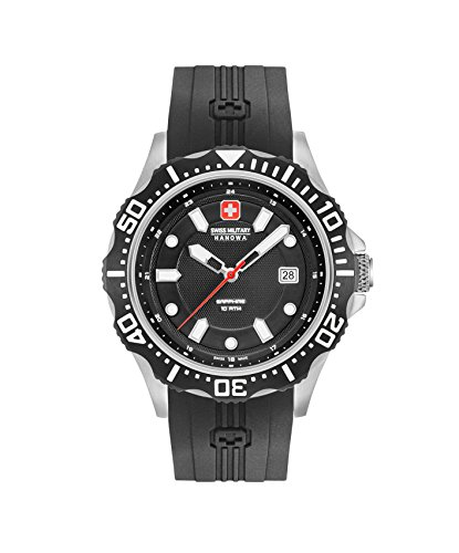 Reloj Swiss Military - Hombre 06-4306.04.007
