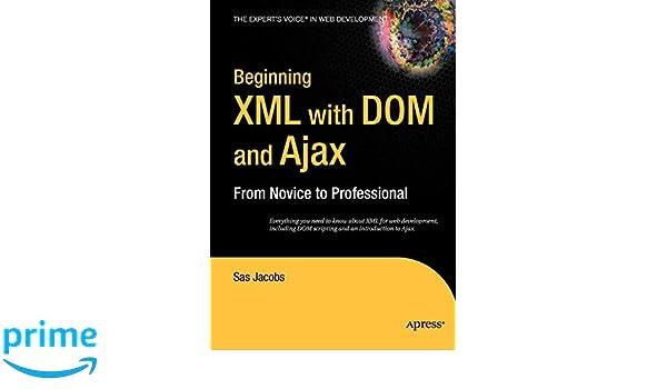 Ajax Books Page