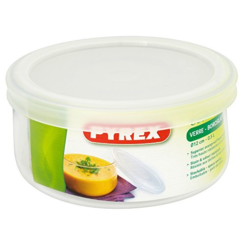 pyrex-round-dish-with-plastic-lid-05l