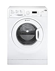 Hotpoint Aquarius WMAQF 721P Washing Machine - White