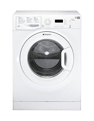 Hotpoint Aquarius WMAQF 721P Washing Machine - White