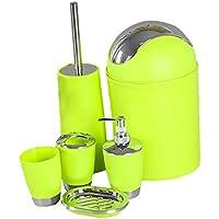 Suchergebnis auf Amazon.de für: Badzubehör grün: Küche, Haushalt ...