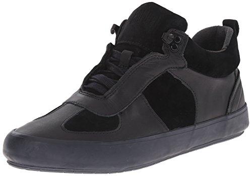 Camper Portol 18916 026, Herren Sneakers Schwarz (Black)