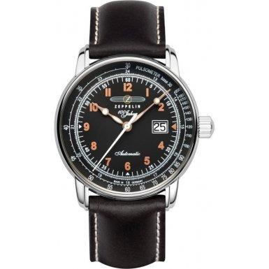 Zeppelin orologio donna Luna 7633-5