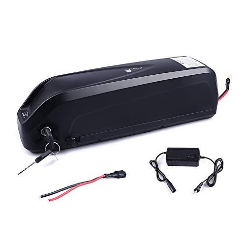 bafang Junstar Ebike Elektrofahrrad 48V 11.6Ah/17.5Ah Lithium Batterie Fahrradträger Samsung Standard-lithium-batterie