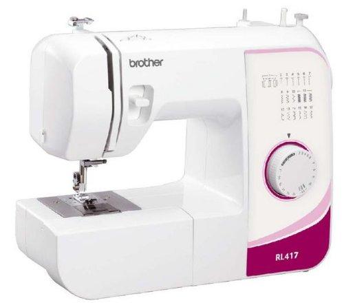 Brother máquina de Coser