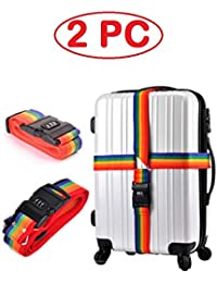 511383ec0242 Luggage Straps priced Under ₹1,000: Buy Luggage Straps priced Under ...