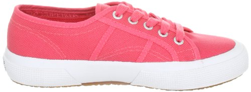 Superga 2750 Cotu Classic, Baskets mixte adulte Rose (Pink Rose Paradise)