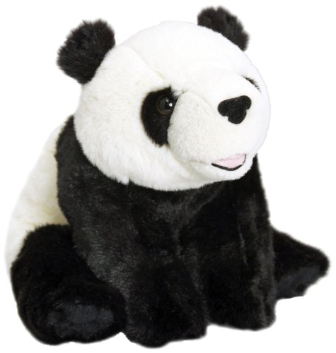 Keel Toys 65043 - Panda di peluche, 45 cm