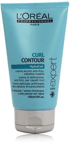 L'Oreal - Curl Contour Hydracell - Linea Curl Contour - 150ml