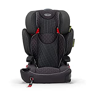 Graco Affix Kindersitz-sillitasparacoche.com/de/