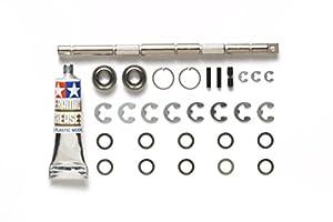 Tamiya 56538-1: 14, 3Marchas de Onda Engranaje Reforzado 1, Vehículo