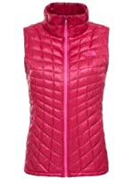 The North Face Women's Thermoball Vest TNF