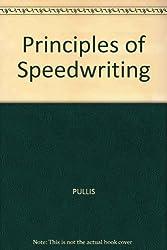 Principles of Speedwriting