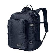 Jack Wolfskin Unisex Adult Berkeley Daypack - Night Blue, One Size