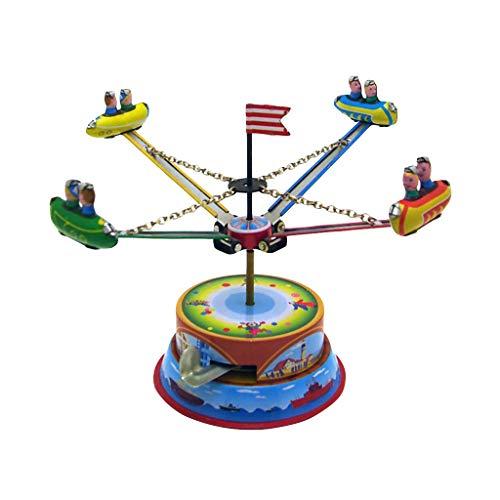 Mitlfuny Kawaii Langsam Dekompression Creme Duftenden Groß Squishy Spielzeug Squeeze Spielzeug, Uhrwerk-Ketten-Spielzeug-Fotografie-Stütze, die Raumschiff (Xbox Remote Kostüm)