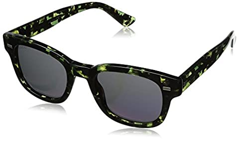 Gucci Women's GG 1079/S MI Wayfarer Sunglasses, HPE
