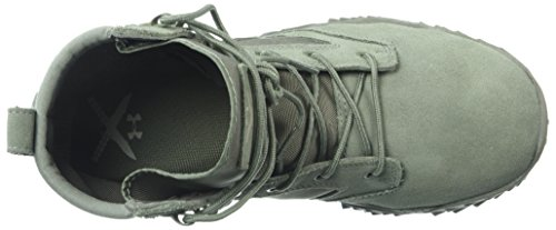 Under Armour Mens Jungle Rat Military and Tactical Boot Sage / Sage / Sage