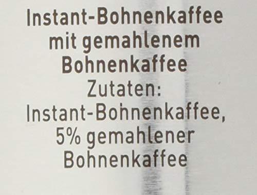 NESCAFÉ AZERA Typ Espresso, hochwertiger Instant Espresso mit feinen Arabica Kaffeebohnen, koffeinhaltig, mit samtiger Crema, Menge: 3er Pack (3 x 100 g)