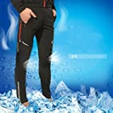 Sellify Riding Pants Unisex Spring And Summer Breathable Leisure Pants(size:large)