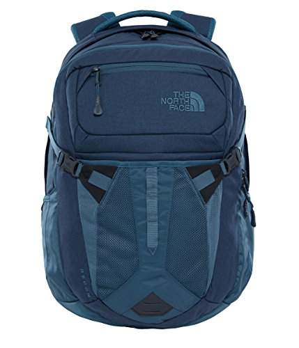 The North Face Recon Zaino Unisex, unisex, Recon, Urban Navy Light Heather/Urban Navy, Taglia unica