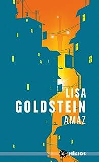 Amaz par Lisa Goldstein