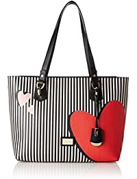 LIU JO HAWAII RIGHE E/W TOTE M N18146E0450