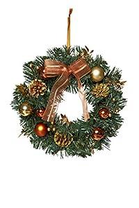 HEITMANN DECO Corona de Navidad