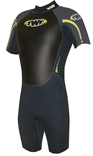 TWF XT3 Men's Shortie Wetsuit
