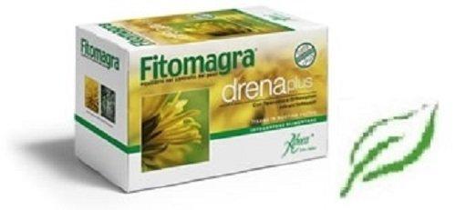 ABOCA - FITOMAGRA DRENA PLUS TISANA 20 FILTRI