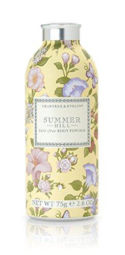 crabtree-evelyn-poudre-libre-corporelle-summer-hill-75-g