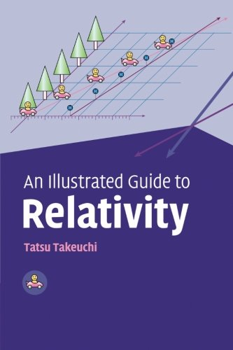 An Illustrated Guide to Relativity Paperback por Takeuchi