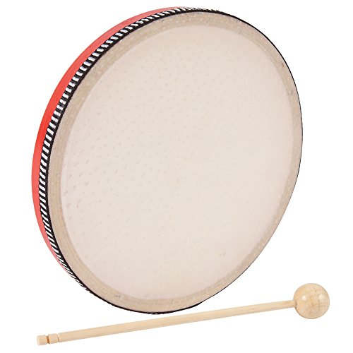 Performance Percussion PP3228 Handtrommel mit Schlägel