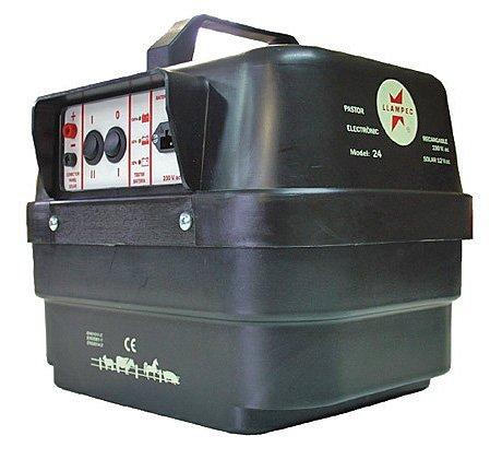 LLAMPEC PAS000024 - PASTOR ELECTRICO