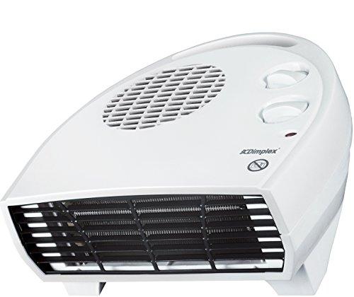 41Vzi%2BKIwhL - Dimplex DXFF20TSN Fan Heater, Plastic, 2000 W, White