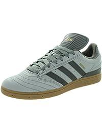 Adidas Skate Busenitz (blanco / Ftwwht / Gum) -10.5