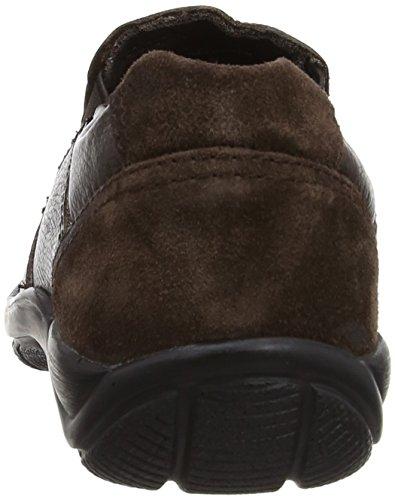 Padders Dalton, Mocassins Homme Marron (Dark brown)