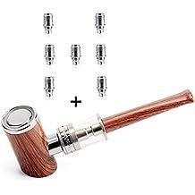 Kamry K1000 Plus Tube électronique pour vapoteuse Chicha, nicotine gratuit